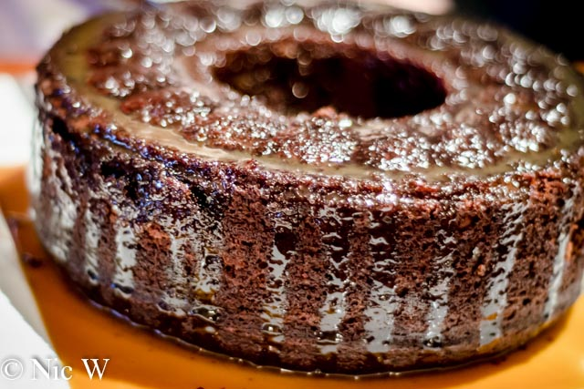 Trevor cake 2