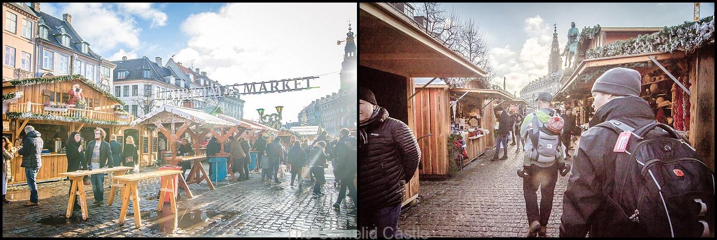 xmas markets