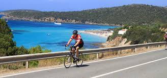 cycling sardinia