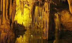 neptunes cave